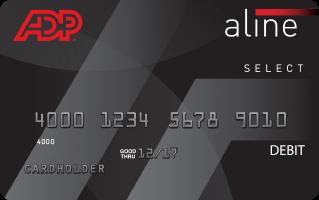 ADP Card